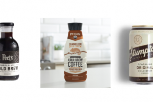 RTD Coffee's Global Appeal Continues, But Some Markets Resist