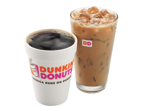 Dunkin' Donuts Celebrates Philadelphia Eagles Victory with Free
