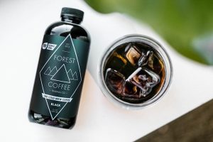 Evo Hemp partners with Forest Coffee Trading for CBD cold brew