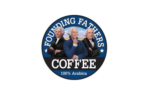 Founding Fathers coffee partners with Folds of Honor
