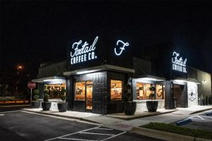 Foxtail Coffee opens 10th store