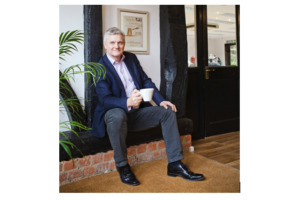David Veal of the SCA to present keynote at Tea & Coffee World Cup 2018