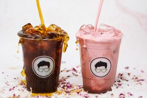 Gregorys Coffee launches two wellness drinks
