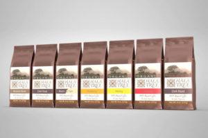 Kona Coffee farm uses QR Technology for traceability