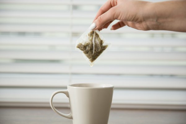 Demand for Plastic Free Tea Bags Affects Packaging Changes