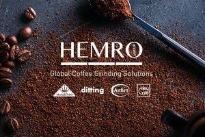 Mahlkönig Becomes Hemro Manufacturing Germany GMbH
