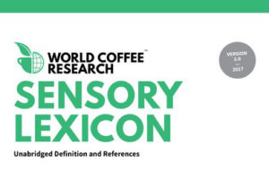 WCR's Sensory Lexicon 2.0 Includes New Global Flavour Standards for Coffee