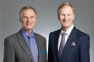 Co-chairmen of Mother Parkers Tea & Coffee awarded Order of Canada