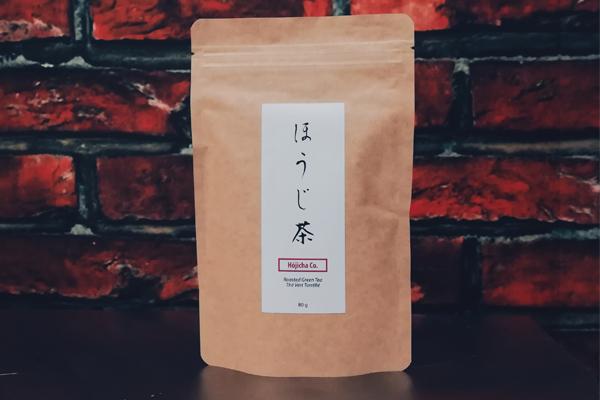 Hōjicha Targets North American & Asian Markets