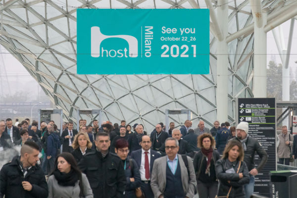 Record numbers attend HostMilano