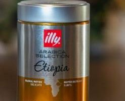 illy Introduces Arabica Selection Custom-Roasted Single Origin Coffees