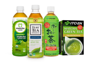ITO EN partners with Dot Foods to expand availability