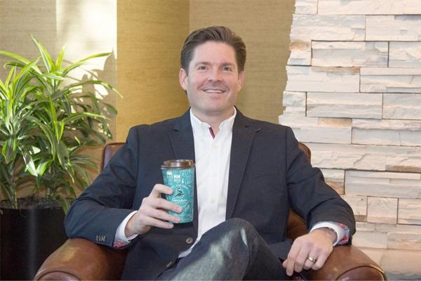 Caribou Coffee Names John Butcher Ceo Tea Coffee Trade