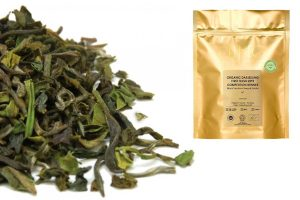 Jing Tea launch new award-winning first flush Darjeeling