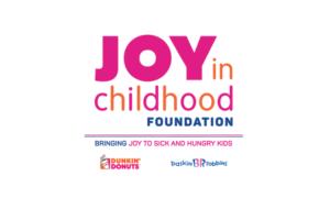 The Dunkin' Donuts & Baskin-Robbins Community Foundation rebrands