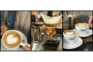 Klatch Coffee opens new location in California