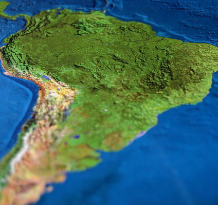 Coffee at Risk in South America as Farmers Test Other Crops