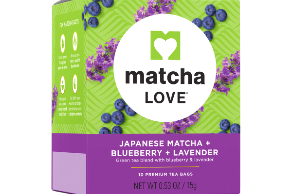 ITO EN Expands New Matcha LOVE Tea Bag Flavours