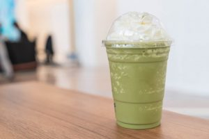 Symrise develops coffee and tea flavours for dairy applications