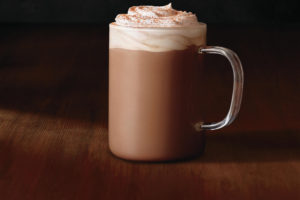 Starbucks brings the heat with the Chile Mocha