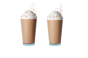 Caribou Coffee goes over the top this holiday season
