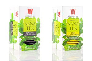 Wizzotsky Tea adds nana mint range