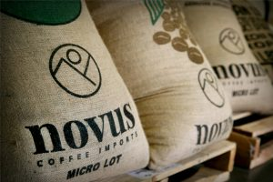 Mercon Coffee Group launches new imports division