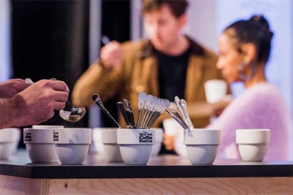 New York Coffee Festival wraps 5th edition