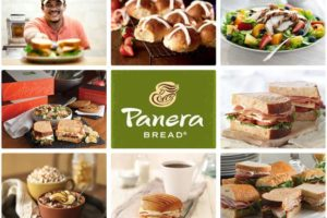 Coffee conglomerate JAB to buy Panera bread chain for estimated $7.5 billion