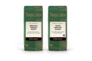 Peet's Coffee Launches People & Plant social responsibility initiative