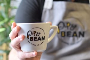 Blue Apple launches bespoke coffee Pip & Bean