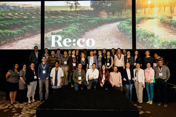 S&D Coffee & Tea sponsors Re:co fellowship program for third year