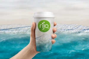 UK coffee brand develops recyclable coffee cup