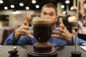 At SCAA Expo, the Focus Remained on Specialty Coffee & Sustainability