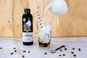 Secret Squirrel Cold Brew introduces RTD bottles