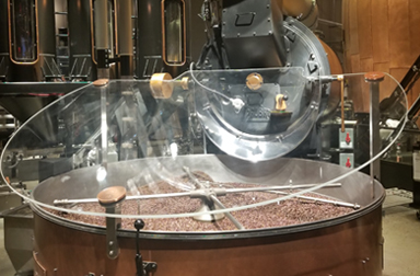 Is restaurant-roasted coffee an emerging trend in 2019?