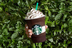 Starbucks debuts new on-premise and RTD Frappuccinos