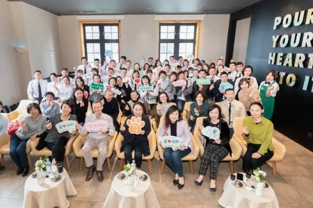 Starbucks China announces new partner benefits programme