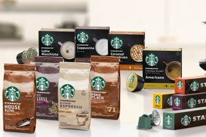 Enjoy Starbucks at home with new range from Nestlé
