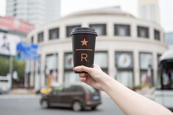 Starbucks reign in '1,000 Reserve coffee bars' pledge