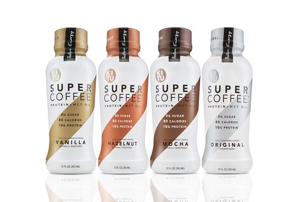 Kitu Life Redesigns Super Coffee
