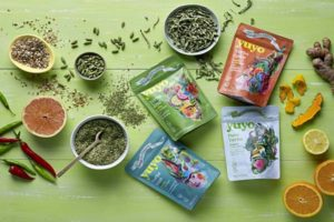 Yuyo Drinks launches Yerba Mate campaign in the UK