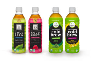 ITO EN debuts cold brew teas for matcha Love and Teas' Tea organic brands