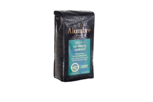 Heritage growing regions are captured in new ultra-premium Alumbre coffee