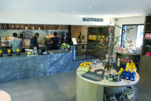 Caffe Luxxe opens newest café in Malibu
