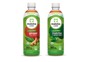 Matcha Love Organics launches in 450 CVS stores
