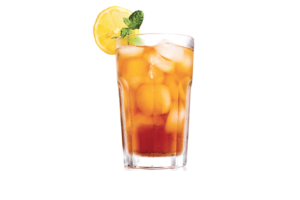 Cold Brew Tea Is Hot