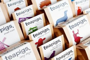 Teapigs Is One Steep Ahead of the Crowd