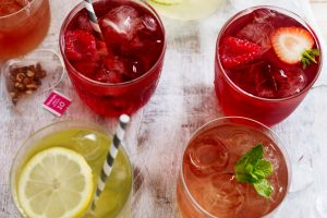 Teapigs Encourages Stockists to Make Iced Tea this Summer