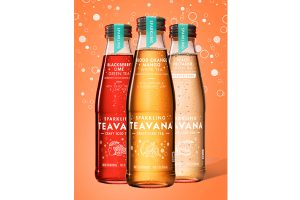 Teavana expands RTD sparkling teas nationwide